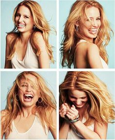 My idol !!!! Funny , and gorgeous ! Dianna u r amazing
