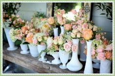 Savannah , Ga.  Wedding Coastal Creative Events