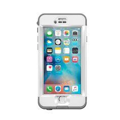 LifeProof Nuud iPhone 6 Plus phone case (Avalanche) | Strike