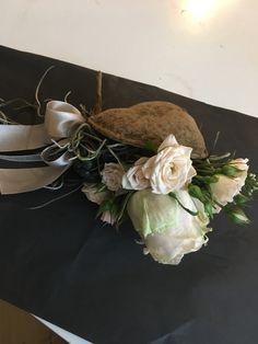 Tischdecko Trauerfeier