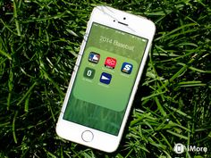 Best iPhone apps to follow the 2014 baseball season: theScore, No-Hitter Alerts, MLB At Bat, and more!