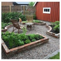 34 Creative DIY for Garden Projects You'll Want to Save Garden layout, Herb garden, Backyard garden, Herb Garden Design, Garden Types, Circular Garden Design, Formal Garden Design, Diy Garden, Garden Landscape Design, Garden Crafts, Garden Care, Garden Cottage