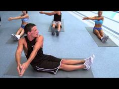 Ryan Lochte Hard-CORE - A revolutionary new home workout series - YouTube