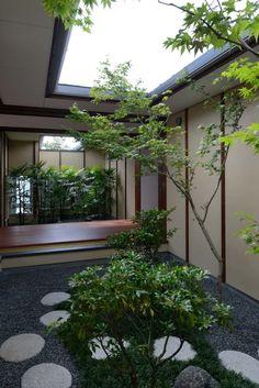 庭のデザイン:FURUKAWA Houseをご紹介。こちらでお気に入りの庭デザインを見つけて、自分だけの素敵な家を完成させましょう。