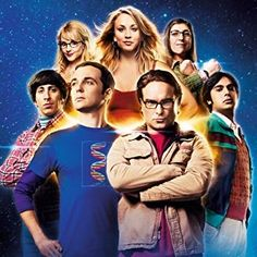 The Big Bang Theory...