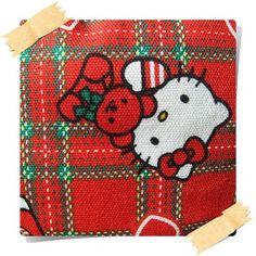 Hello Kitty coin purse @Etsy