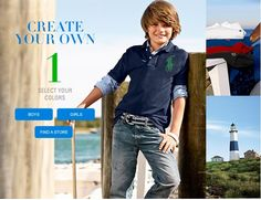 Create Your Own Styles For Kids