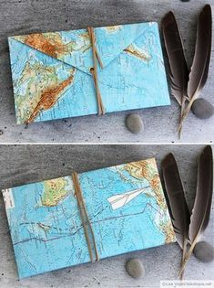 10 ideas for baby rooms that offer your baby more comfort - home accessories ideas for baby rooms that offer your baby more comfortPush Pin Travel World Map Large Map Art Travel Map For Diy And Crafts, Arts And Crafts, Paper Crafts, Diy Presents, Diy Gifts, Envelopes, Paper Art, Wraps, Gift Wrapping