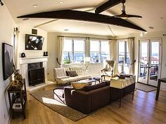 Feels+like+a+5+Star+Hotel...+Just+a+few+doors+to+the+beach!++++Vacation Rental in Los Angeles County from @homeaway! #vacation #rental #travel #homeaway