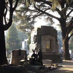 landscaping -  cemetary art - graveyard