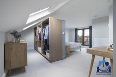 The full package Bristol loft conversion Loft Conversion Tips, Loft Conversion Dressing Room, Loft Conversion Windows, Terraced House Loft Conversion, Loft Conversion Wardrobes, Bungalow Loft Conversion, Loft Conversion Bedroom, Loft Conversions, Dormer Bedroom