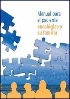 Manual para el paciente oncológico y su familia - PsicoK