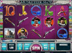 Musketeer Slot - http://jocuri-pacanele.com/musketeer-slot-gratis-joc-ca-la-aparate-online/