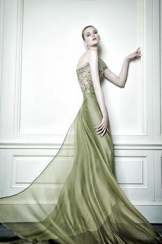 Margaery Tyrell Celia Kritharioti Haute Couture
