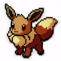 sandylandya@outlook.es  #133 - Eevee by *Aenea-Jones on deviantART
