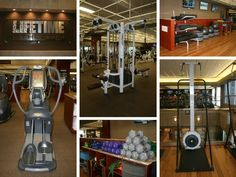 Lifetime Fitness Keeps Families Healthy and Happy - Family Review Guide