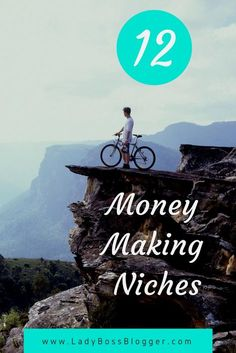 12 Most Profitable Niches For Making Money Online - read it on #ladybossblogger #blogger #profitable #money #moneymaker #makingmoney #blogging #bloggingtools #blogtips #bloggingtips #bloggerslife #niche #choosinganiche #nichingdown #niches #profitableniche #blogformoney #moneyblogger #affiliatemarketing #affiliate