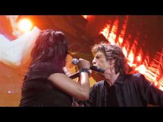 The Rolling Stones - Gimme Shelter ( Front Row ) - Live @ The Honda Center in HD 13 In, Mick Jagger, Classic Rock, Rolling Stones, Front Row, Counting, Shelter, Blues, 18th