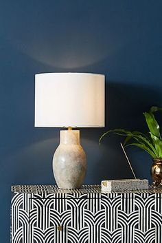 14 Mismatched Lamps Ideas Table Lamp Lamp Floor Lamp Table