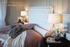 Valkoisen Talon Tarina: Vierashuone