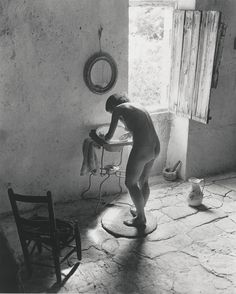 Willy Ronis, Le Nu Provençal, 1949