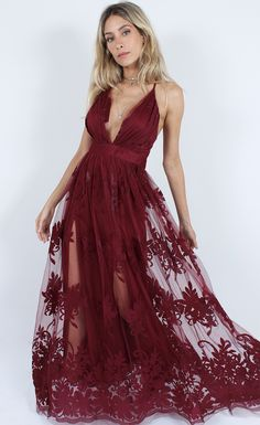 Swans Style is the top online fashion store for women. Shop sexy club dresses, jeans, shoes, bodysuits, skirts and more. Split Prom Dresses, Ball Dresses, Homecoming Dresses, Evening Dresses, Formal Dresses, Boho Wedding Dress, Wedding Dresses, Sequin Party Dress, Pretty Dresses