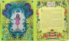 #ivyandtheinkybutterfly #inkyivy #johannabasford ivy and the inky butterfly