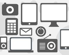 Free E-Learning Icon Set Download