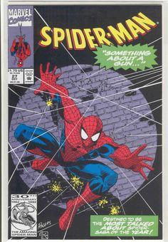 Title: Spider-Man | Year: 1990 | Publisher: Marvel | Number: 27 | Print: 1 | Type: Regular | TitleId: 535b97f9-84f4-4c48-9259-98ac8f1c269f