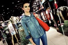 Jetss   Lançamento da nova coleção da Mandi no shopping Iguatemi em SP