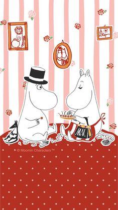 Moomin Cartoon, Tove Jansson, Pattern Fashion, Troll, Snoopy, Wallpaper, Drawings, Iceland, Illustration