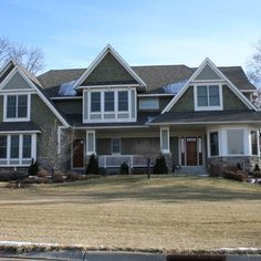 Best Sable Brown Siding Pictures Google Search Home 400 x 300