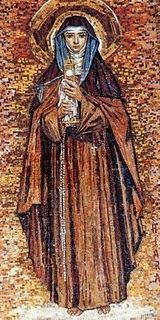 Sainte Claire, St Claire, St Francisco, Clare Of Assisi, Francis Of Assisi, Blessed Virgin Mary, Sacred Art, Christian Art, Jesus Prayer