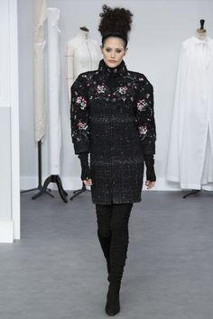 Défilé Chanel Haute Couture automne-hiver 2016-2017 16