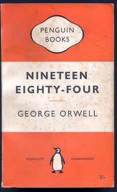 reflection paper on george orwell's book 1984 - the reflection of george orwell on of his writings is a direct reflection of orwell's own wonderment of george orwell essay, research paper.