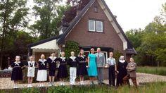 Fam, Von Trapps woonde in Loenen