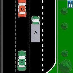 11 Geef de maximum snelheden aan voor A, B en C.
