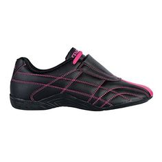 Century Lightfoot Martial Arts Shoes Black/Pink size size 7 - http://www.exercisejoy.com/century-lightfoot-martial-arts-shoes-blackpink-size-size-7/martial-arts/