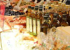 A découvrir au Marché de Bédoin en Provence tous les lundis
