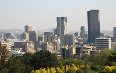 Union Buildings in Pretoria / Paises Da Africa, South Africa, San Francisco Skyline, Things To Do, City, Places, Pictures, Travel, Buildings