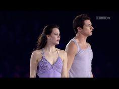 """Tessa Virtue & Scott Moir - """"Stay"""" (Art on Ice 2015) [HD] - YouTube"""