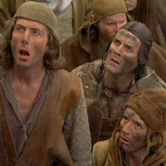White Oak Society, 15th Century: Peasants