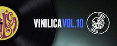 CoolStuff.it for Collater.al • Vinilica Vol.10