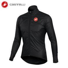 Castelli Cycling Men/'s Uno:Uno Plasma T White Size S