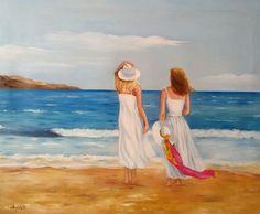Summer by Anna Rita Angiolelli