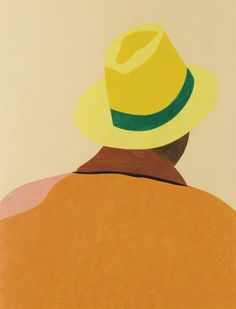 Eduardo Arroyo (Spanish, b. 1937), Faust, 1975. Crayon on paper, 65 x 49.3 cm.
