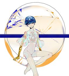 Land of the Lustrous -Phosphophyllite Dibujos Tumblr A Color, Manga Games, Anime Comics, Magical Girl, Anime Guys, Art Reference, Anime Characters, Illustrators, Character Art
