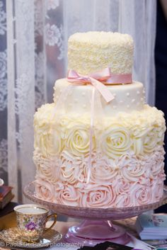 shabby chic wedding cakes uk made cakes and rustic style cakes on 19771