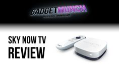 Sky NOW TV Box Review - get yours here: http://tidd.ly/863fa162