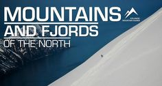 Mountains and Fjords of the North – Icelandic Mountain Guides